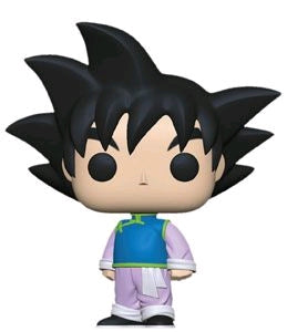 Dragon Ball Z - Goten Pop! Vinyl