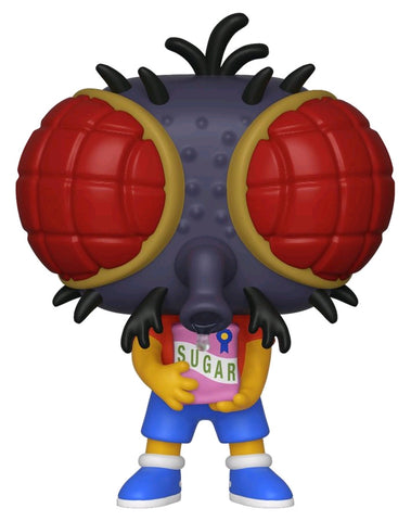 *Pre-order* Simpsons - Bart Fly Pop! Vinyl (ETA August)