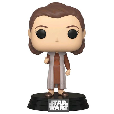 *Pre-order* Star Wars - Leia Bespin Pop! Vinyl (ETA March)