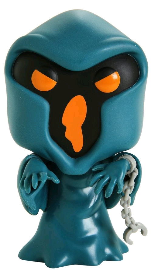 Scooby Doo - Phantom Shadow Pop! Vinyl