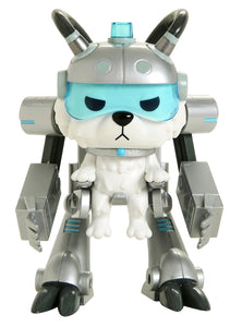 "Rick and Morty - Snowball in Mech Suit 6"" Pop! Vinyl"