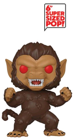 "*Pre-order* Dragon Ball Z - Great Ape Goku US Exclusive 6"" Pop! Vinyl (16th December)"