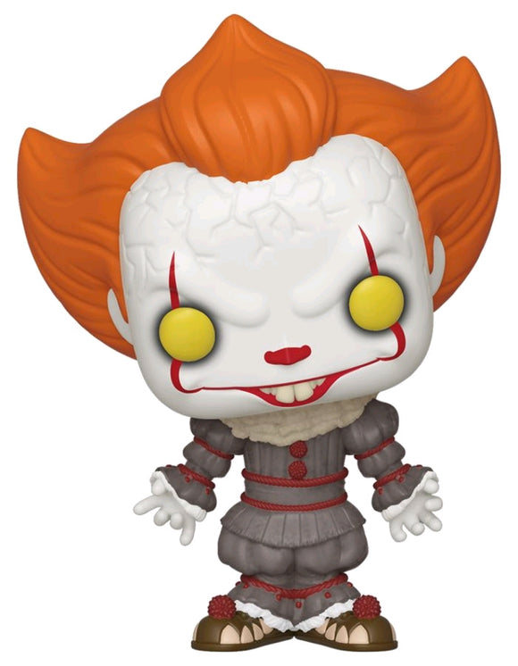 It: Chapter 2 - Pennywise Open Arms Pop! Vinyl
