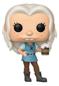 Disenchantment - Bean Pop! Vinyl