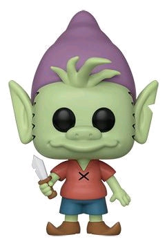 *Pre-order* Disenchantment - Elfo Pop! Vinyl (ETA October)