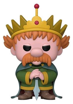 *Pre-order* Disenchantment - King Zog Pop! Vinyl (ETA October)