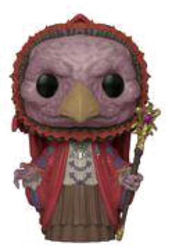 The Dark Crystal: Age of Resistance Chamberlain Skeksis US Exclusive Pop! Vinyl