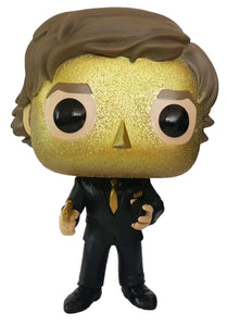 *Pre-order* The Office - Jim Halpert Goldenface US exclusive Pop! Vinyl (Returning TBA)