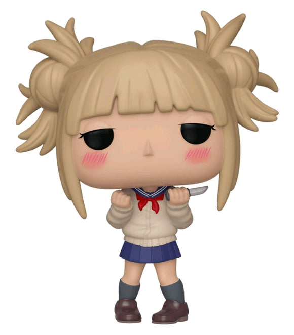 My Hero Academia - Himiko Toga US Exclusive Pop! Vinyl