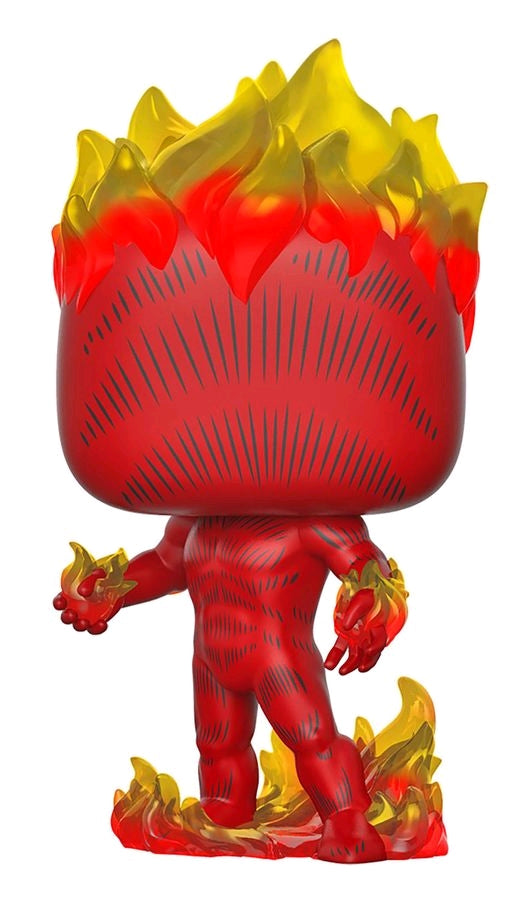 Fantastic Four - Human Torch 1st Appearance 80th Anniversary Pop! Vinyl