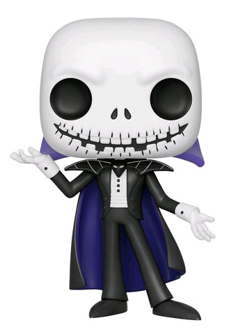 *Pre-order* The Nightmare Before Christmas - Jack Vampire Pop! Vinyl (ETA Sept)