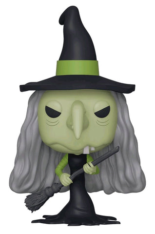 *Pre-order* The Nightmare Before Christmas - Witch Pop! Vinyl (ETA Sept)