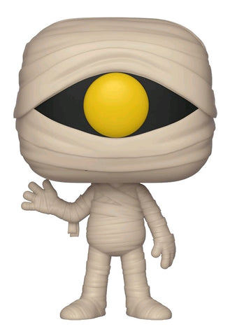 *Pre-order* The Nightmare Before Christmas - Mummy Boy Pop! Vinyl (ETA Sept)