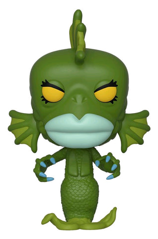 *Pre-order* The Nightmare Before Christmas - Undersea Gal Pop! Vinyl (ETA Sept)