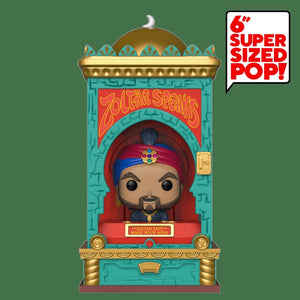 "Big - Zoltar 6"" Pop! Vinyl"