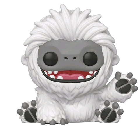 *Pre-order* Abominable - Everest Pop! Vinyl (ETA September)
