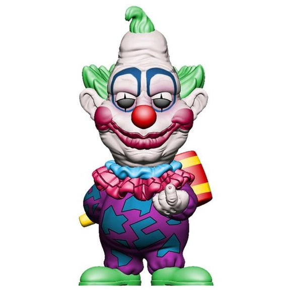 *Pre-order* Killer Klowns from Outer Space - Jumbo Pop! Vinyl (ETA April)
