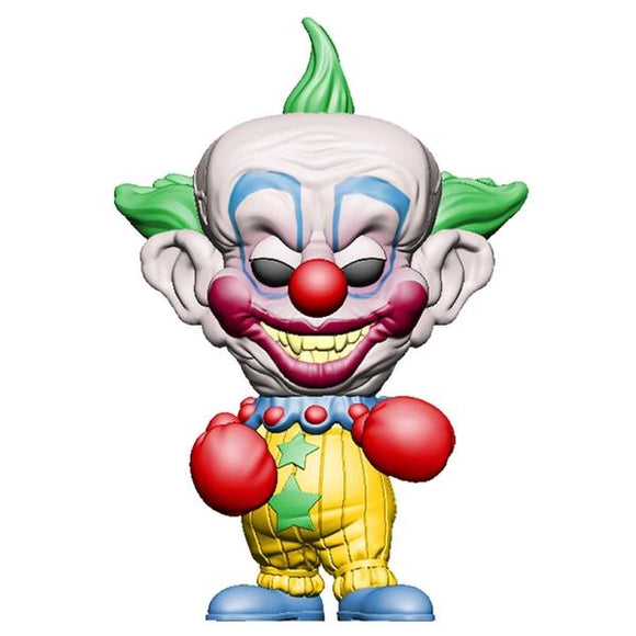 *Pre-order* Killer Klowns from Outer Space - Shorty Pop! Vinyl (ETA April)