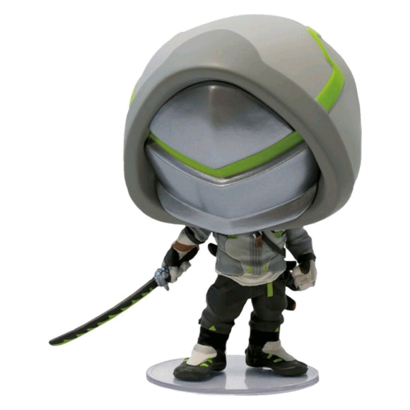 Overwatch - Genji with Sword Pop! Vinyl