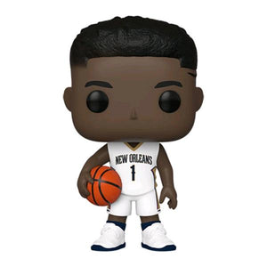 NBA: Pelicans - Zion Williamson Pop! Vinyl