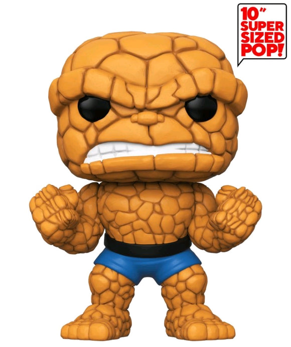 Fantastic Four - The Thing US Exclusive 10