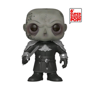 "Game of Thrones - The Mountain Unmasked 6"" Pop! Vinyl"