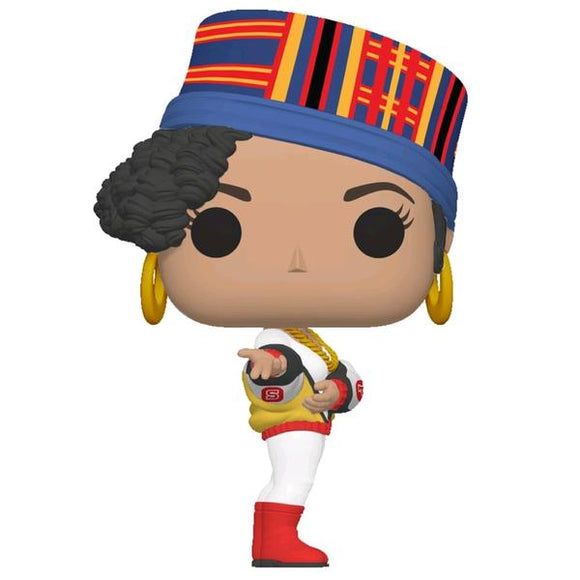 *Pre-order* Salt-N-Pepa - Salt Pop! Vinyl (ETA May)