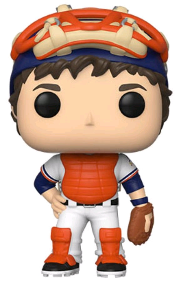 *Pre-order* Major League - Jack Taylor Pop! Vinyl (ETA January)