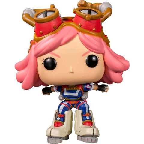 My Hero Academia - Mei Hatsume US Exclusive Pop! Vinyl
