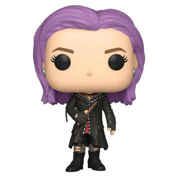 Harry Potter - Nymphadora Tonks Pop! Vinyl EC20