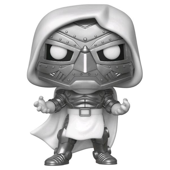 Fantastic 4 - God Emperor Doom Pop! Vinyl EC20