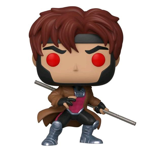 X-Men - Gambit Classic Pop! Vinyl EC20