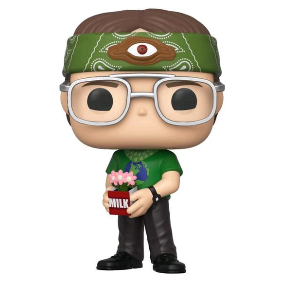 The Office - Dwight Schrute Recyclops Pop! Vinyl EC20
