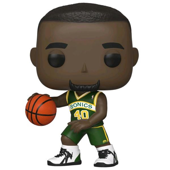 NBA: Sonics - Shawn Kemp Pop! Vinyl EC20