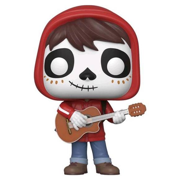 Coco - Miguel With Guitar Pop! Vinyl WC20
