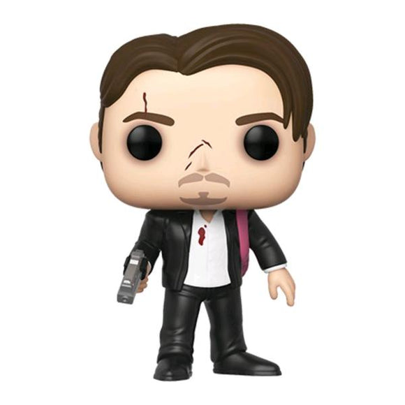 *Pre-order* Altered Carbon - Takeshi Kovacs (Elias Ryker) Pop! Vinyl (6th February)