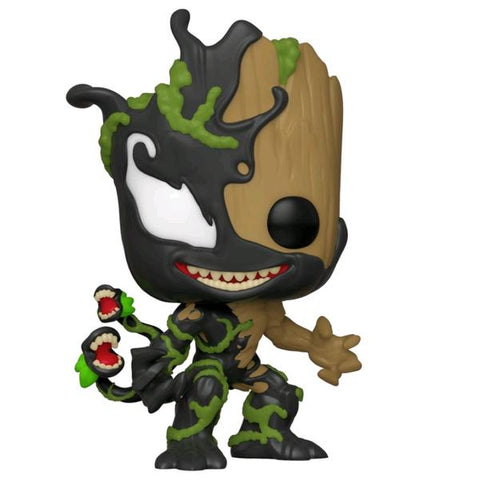 *Pre-order* Venom - Venomized Baby Groot Pop! Vinyl (ETA January)