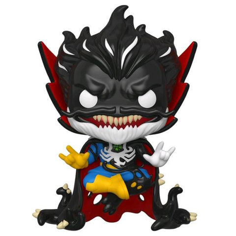*Pre-order* Venom - Venomized Doctor Strange Pop! Vinyl (ETA January)