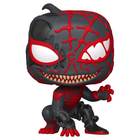 *Pre-order* Venom - Venomized Miles Morales Pop! Vinyl (ETA January)