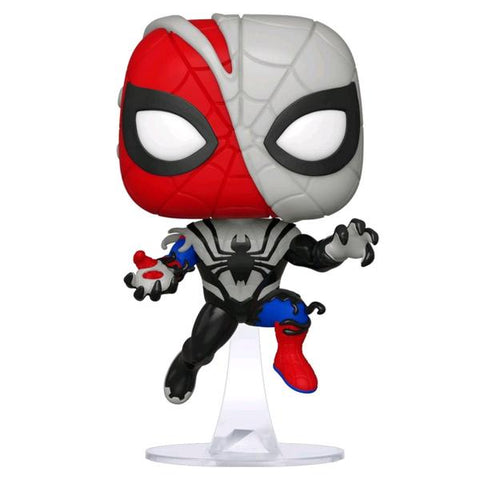 *Pre-order* Venom - Venomized Spider-Man US Exclusive Pop! Vinyl (ETA January)