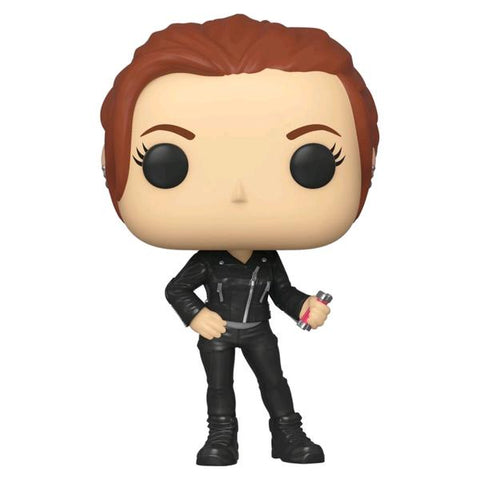 *Pre-order* Black Widow - Natasha Romanoff Pop! Vinyl (ETA February)