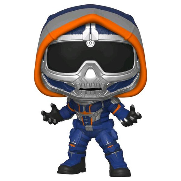 *Pre-order* Black Widow - Taskmaster with Claws US Exclusive Pop! Vinyl (ETA February)