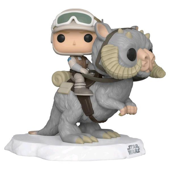 *Pre-order* Star Wars - Luke on Tauntaun Pop! Vinyl Deluxe (ETA March)