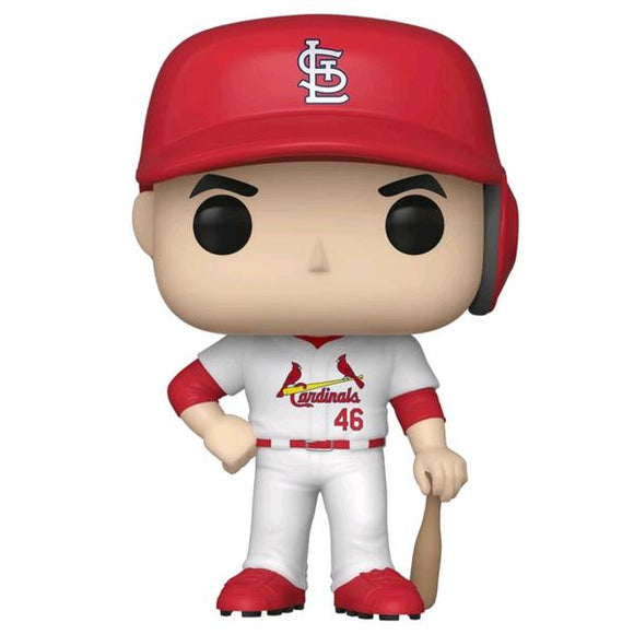 *Pre-order* MLB: Cardinals - Paul Goldschmidt Pop! Vinyl (ETA March)