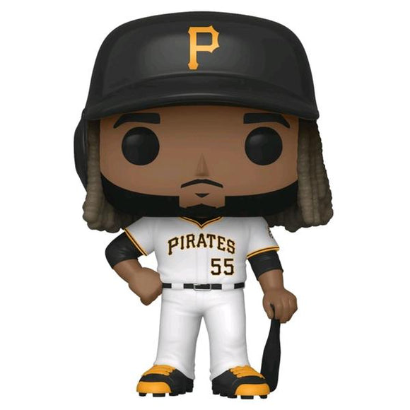 *Pre-order* MLB: Pirates - Josh Bell Pop! Vinyl (ETA March)