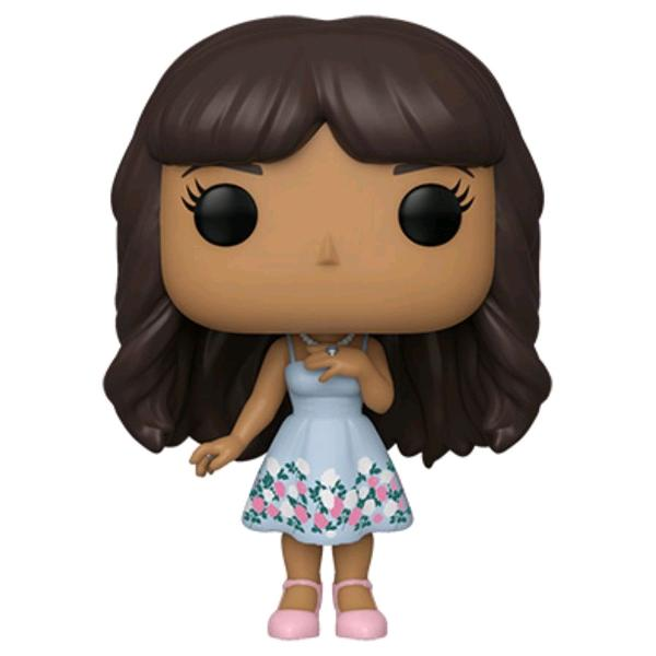 *Pre-order* The Good Place - Tahani Al-Jamil Pop! Vinyl (ETA February)