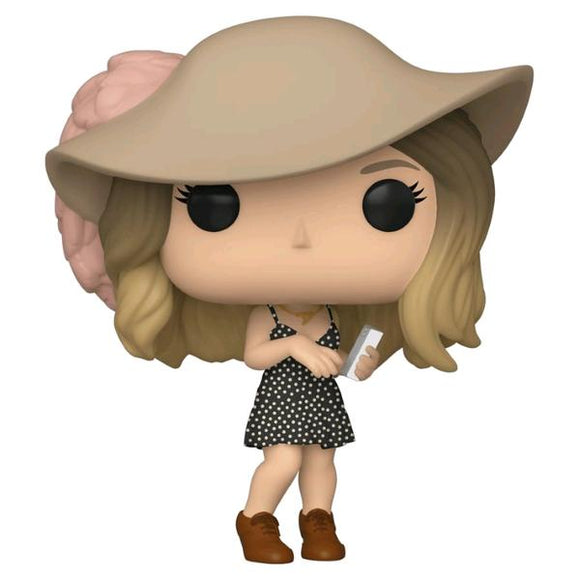*Pre-order* Schitt's Creek - Alexis Rose Pop! Vinyl (ETA April)
