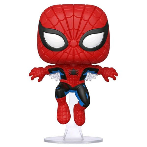 *Pre-order* Spider-Man - Spider-Man 1st Appearance 80th Anniversary Pop! Vinyl (ETA January)