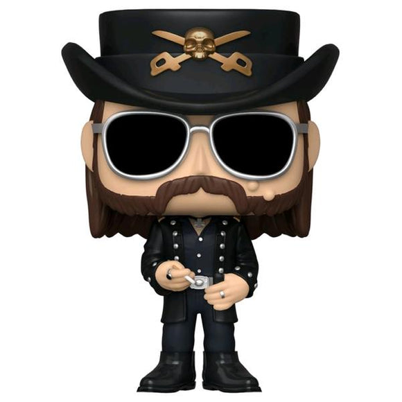 Motorhead - Lemmy Pop! Vinyl
