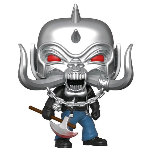 Motorhead - Warpig Pop! Vinyl